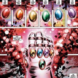 Camino a Avengers: Infinity War. Resumen de eventos y datos claves antes de su estreno