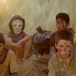 Cómprame un Revólver, sexta película producida por Burning Blue que participará en Cannes 2018
