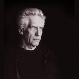 """El cineasta canadiense David Cronenberg recibirá el Premio a """"Toda una Trayectoria"""" en el Festival de Cine de Venecia"""