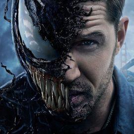 Hay nuevo trailer de Venom, la historia que sigue después de Spider-Man: Homecoming