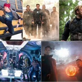 Reseña Avengers: Infinity War. ¡Thanos por fin ha llegado!