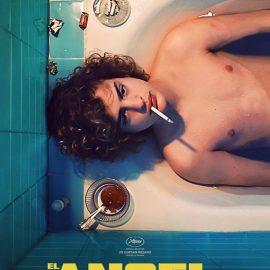 El Ángel de Luis Ortega, película argentina única iberoamericana anunciada hoy en la competencia de Una Cierta Mirada en Cannes 2018 – Selección Oficial