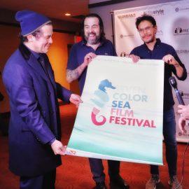 San Andrés y Providencia tendrán su propio festival de cine. Se conocen más detalles del Seven Color Sea Film Festival