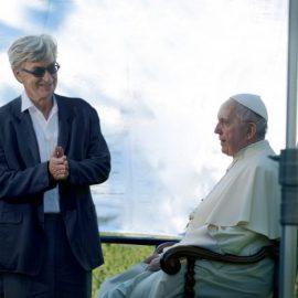 Papa Francisco – Un hombre de palabra, documental de WimWenders que se estrenará en Cannes 2018