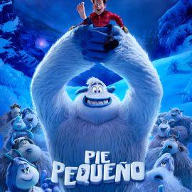 [Trailer] Pie Pequeño (Smallfoot), la apuesta animada de Warner Bros. inspirada en El Hombre de las Nieves