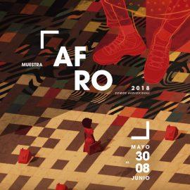 3ra Edición de la Muestra de Cine Afro en la Cinemateca Distrital