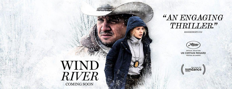 Cine para ver en casa: Wind River