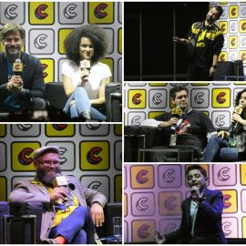 Comic Con Colombia en Bogotá, un gran éxito en su primera edición – Resumen