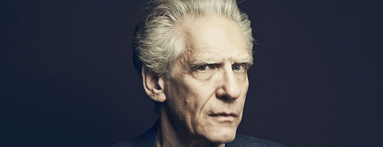 David Cronenberg, premio honorífico en Venecia 2018