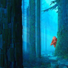 Missing Link, próxima película animada de los creadores de Coraline y Kubo