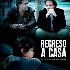 Reseña Regreso a Casa (Handle with Care), una coproducción rodada en Colombia sobre la adopción