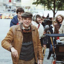 A Ingmar Bergman, la leyenda del cine, le será celebrado sus 100 años en la Cinemateca Distrital de Bogotá