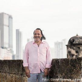 Felipe Aljure, el director de La Gente de la Universal, asumirá la dirección artística del Festival Internacional de Cine de Cartagena