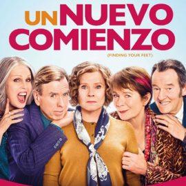 Reseña Finding Your Feet (Un nuevo comienzo), discreta comedia británica que se coló entre el cine de temporada