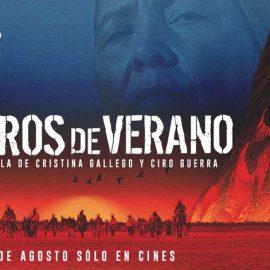 Reseña Pájaros de Verano de Cristina Gallego y Ciro Guerra – La semilla del narcotráfico