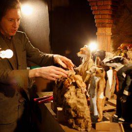 Wes Anderson prepara su próximo proyecto. Una película musical de posguerra