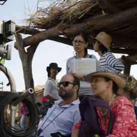 Entrevista a Cristina Gallego de Pájaros de Verano – De la producción a la codirección