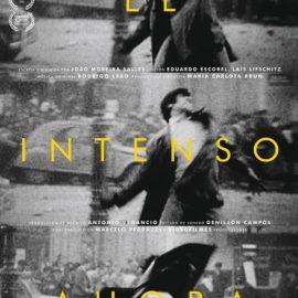 Reseña El intenso ahora, el triunfo de la imagen de archivo en el cine