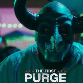 Reseña The First Purge (12 horas para sobrevivir: El inicio)