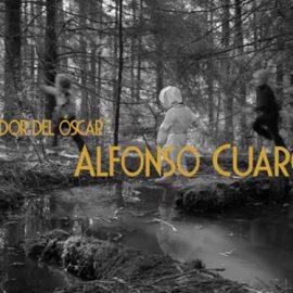 Roma, la nueva película de Alfonso Cuarón se estrenará en salas y en Netflix