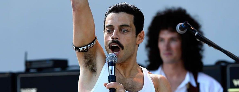 En noviembre ya llega Bohemian Rhapsody, la historia de Freddie Mercury