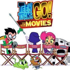 Jóvenes titanes en acción, la película, sigue estrenándose con éxito en el mundo