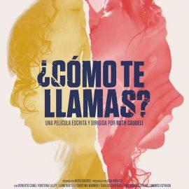 Trailer de ¿Cómo te llamas? ópera prima de Ruth Caudeli sobre la decadencia del amor