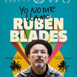 [Audio] Yo no me llamó Rubén Blades representará a Panamá en los Oscars y los Goya