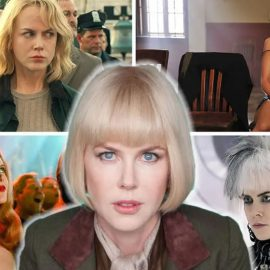 Hollywood Film Awards 2018 – Nicole Kidman será honrada por su carrera