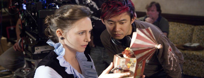 El rey del terror, James Wan, produce reality para buscar talento nuevo para el género