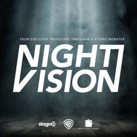Night Vision, reality show de horror que será producido por James Wan
