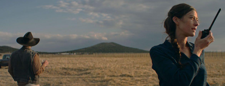 Nuestro Tiempo, la más reciente película de Carlos Reygadas