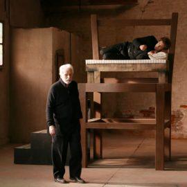 Poesía Sin Fin – Alejandro Jodorowsky sigue vital en el cine