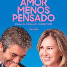 Reseña El amor menos pensado, la fórmula perfecta de una comedia romántica