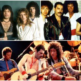 Reseña Bohemian Rhapsody, un gran tributo a Queen y Freddie Mercury