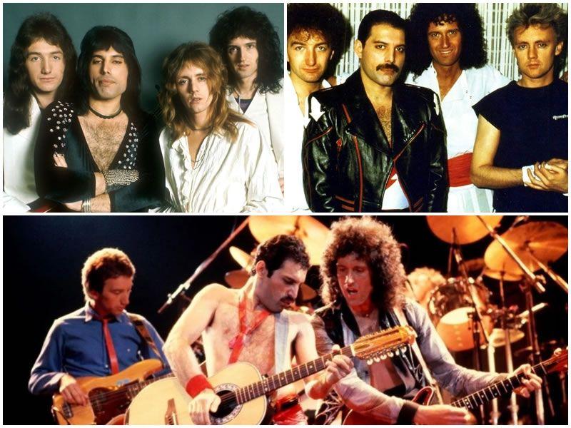Reseña Bohemian Rhapsody Un Gran Tributo A Queen Y Freddie Mercury