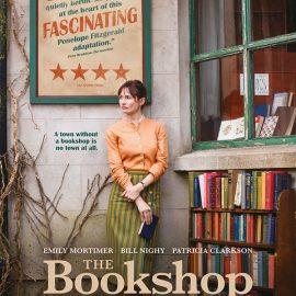 Reseña La Librería (The Bookshop) de Isabel Coixet
