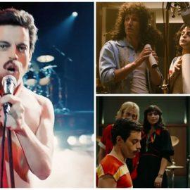 Ganadores Globos de Oro 2019 – Bohemian Rhapsody la mejor película dramática del año
