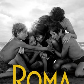 Roma de Alfonso Cuarón será exhibida en The Classics 2018 antes de su lanzamiento en Netflix