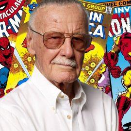 Stan Lee – Adiós al genio detrás del Universo de Marvel y la cultura pop