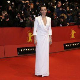 La actriz francesa Juliette Binoche presidirá el Festival de Cine de Berlín 2019