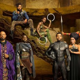 Las películas más buscadas en 2018 según Google – Black Panther encabeza la lista