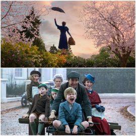Mary Poppins Returns, entre la nostalgia y la fórmula – Reseña