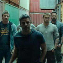 Triple Frontera, la primera producción de Ben Affleck en 2019