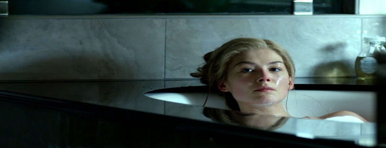 Cine para recordar: Gone Girl (Perdida)