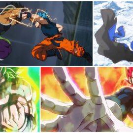 Dragon Ball Super: Broly – Reseña. Una oportunidad algo desaprovechada