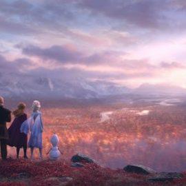 Frozen 2 tiene listo su primer teaser trailer