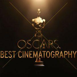 Los Oscars no transmitirán en vivo 4 premios y los mexicanos Alfonso Cuarón, Guillermo del Toro y Emmanuel Lubezki se pronuncian