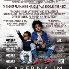 Cafarnaúm de Nadine Labaki – Crítica. La humanidad le falla a sus niños