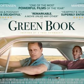 Green Book de Peter Farrelly – Crítica. Tan agradable como poco memorable